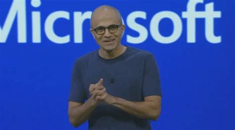 Microsoft Build 2014 Giveaway - microsoft ceo satya nadella answers some video questions from developers at build neowin
