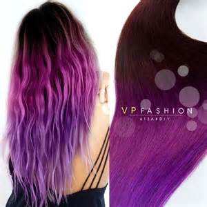 best diy hair color how to dye your ideal blue ombre hair color for 2015