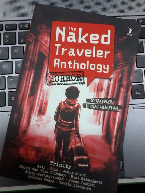 Traveller Anthology dudu and their everyday adventure review buku the