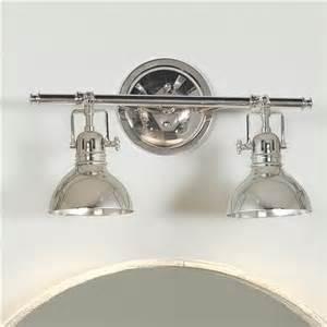 Pullman bath lighting