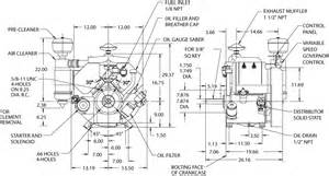 wisconsin vh4d engine diagram wisconsin free engine image for user manual