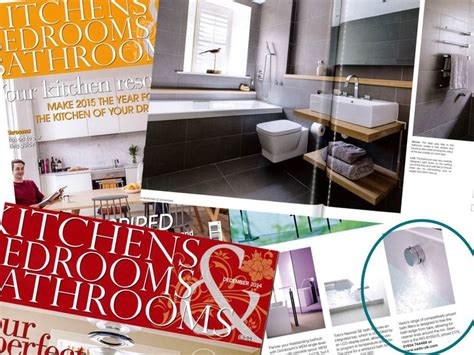 beautiful bathrooms and bedrooms magazine 1000 images about vado in the media on pinterest