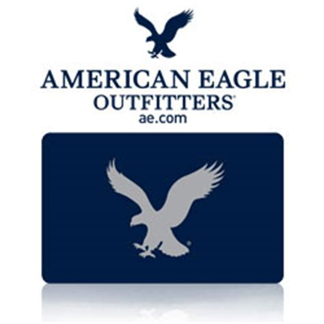 American Eagle Gift Card Number - buy american eagle outfitters gift cards at giftcertificates com