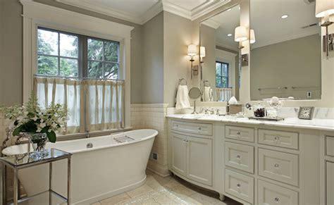 ivory and gray bathroom traditional bathroom benjamin robert frank design