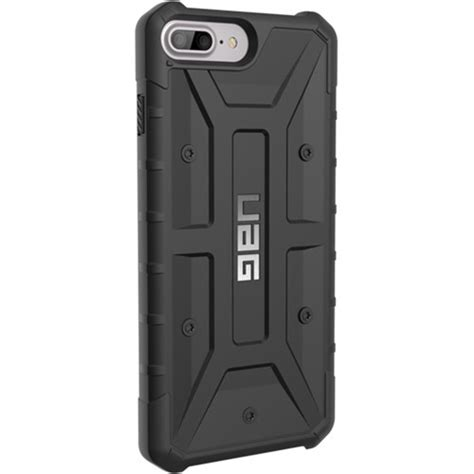 Uag Armor Iphone 7 Plus armor gear pathfinder for iphone 7 iph7 6spls a bk