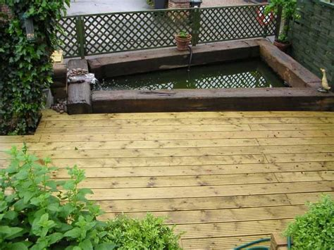Railway Sleepers For Sale Melbourne by 17 Best Images About Sleeper Pond On Raised