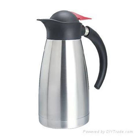 Coffe Pot 1200ml Potabelo vacuum coffee pot hk 1200h haers china manufacturer vacuum flask thermos household