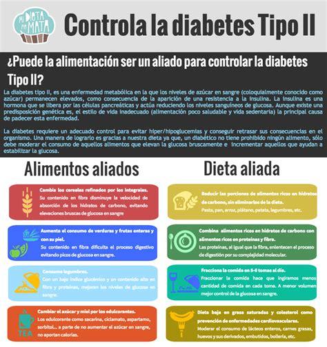 dieta para diabticos tipo 2 los alimentos para