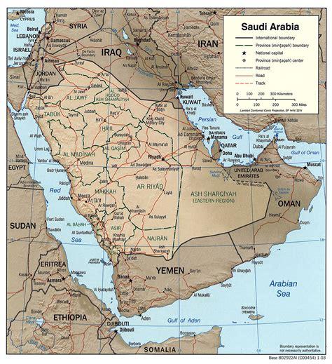 Oleh Oleh Gantungan Kunci Negara Arab Saudi 2 peta kota peta negara arab saudi saudi arabia map