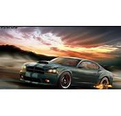 Luxury Car Cool Dodge Charger Picture