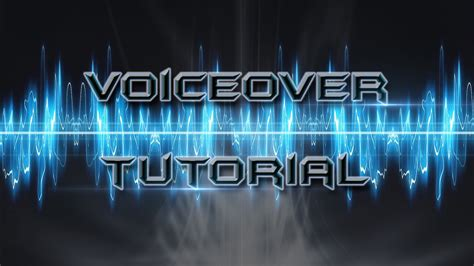 tutorial video background music removing background music from voice overs tutorial