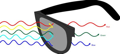 color blind glasses from kansas to oz how new glasses could change the way