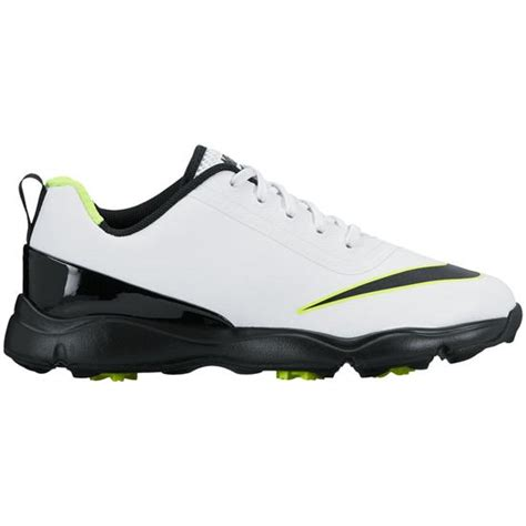 youth golf shoes nike s junior golf shoes golfballs