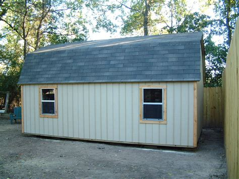 12 X 20 Metal Shed by 12 X20 X12 Storage Building Shed Barn 6 900 00 Picclick