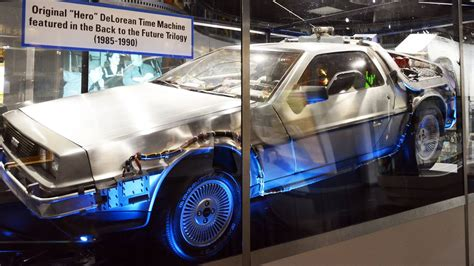 filme stream seiten back to the future back to the future original hero delorean time machine car