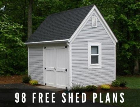 do it yourself building plans 98 free shed plans do it yourself building guides