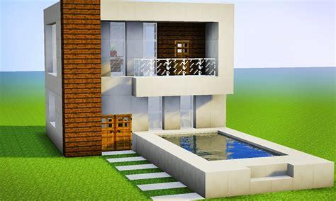 easy casa minecraft como fazer sua primeira casa moderna pequena