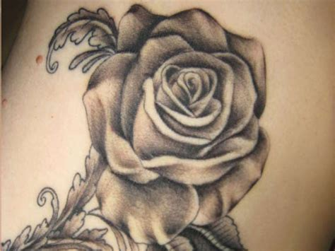 black rose tattoo meaning black best design ideas