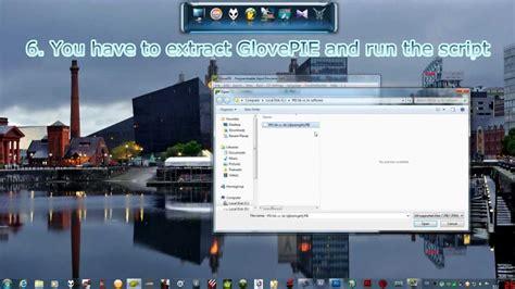 glovepie tutorial keyboard pro evolution soccer 2013 keyboard vs keyboard mod youtube