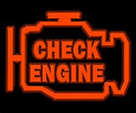 Blinking Engine Light by How To Find Out Why Quot Check Engine Light Quot Is On And Avoid