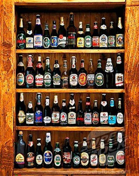 What Is The Shelf Of Bottled by Bottles Shelf Garden