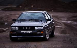 audi ur quattro photos