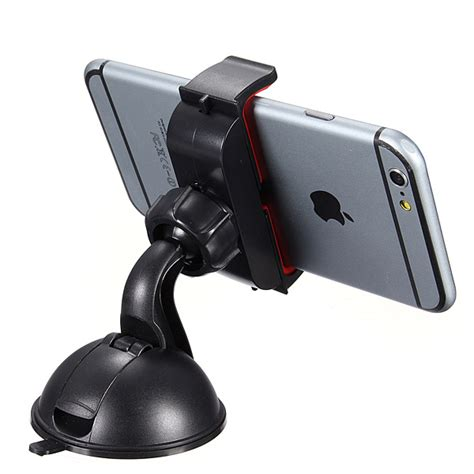 Best Product Lazypod Car Holder Mount Suction Universal Smartphone buy universal mini suction cup car windshield mount holder for phone bazaargadgets