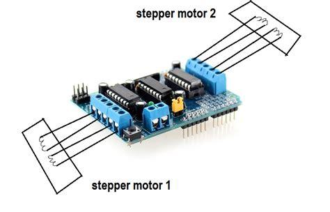 longs stepper motor wiring diagram throttle wiring