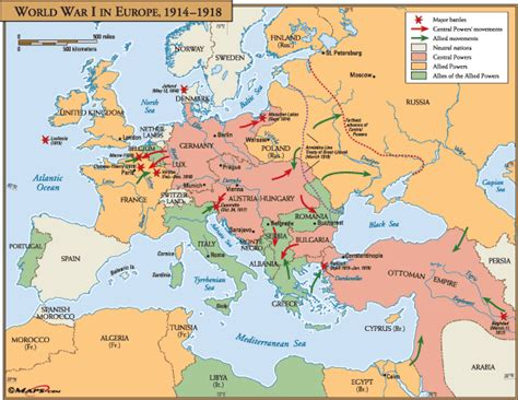 nationalist movements in the ottoman empire helped europe by world war 1 home