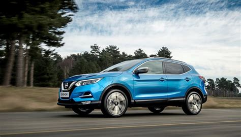 qashqai nissan 2018 2018 nissan qashqai price release date specs engine