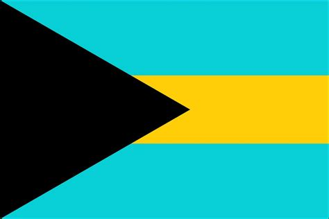 bahamas flag colors country flag meaning bahamas flag pictures