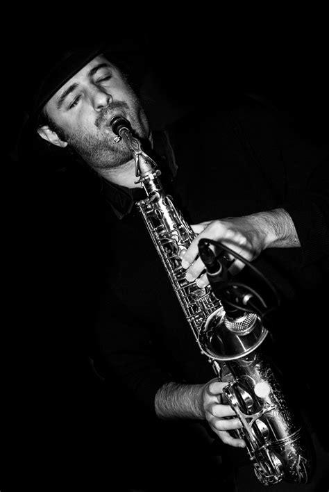 Nick Roth Music - Media