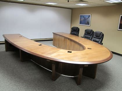 U Shaped Boardroom Table Conference Tables Hardroxhardrox
