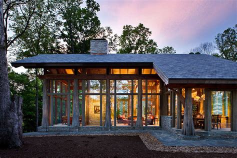 Home Design Stores Nashville Tn Tree House Nashville By Norris Architecture