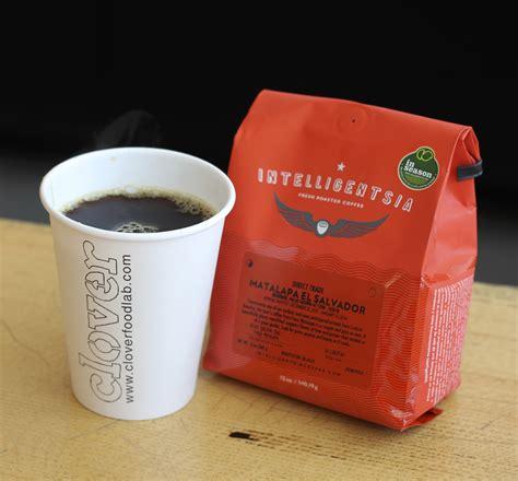 Intelligentsia Coffee Gift Card - intelligentsia coffee finca matalapa clover food lab