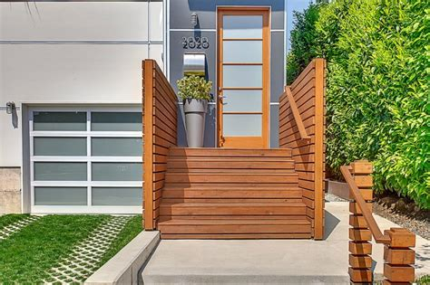 Entrance Stairs Design Photos Hgtv