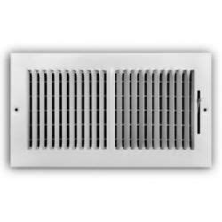 10 x 20 floor return air grille truaire 190 20x20 20 quot x 20 quot white return air filter grille
