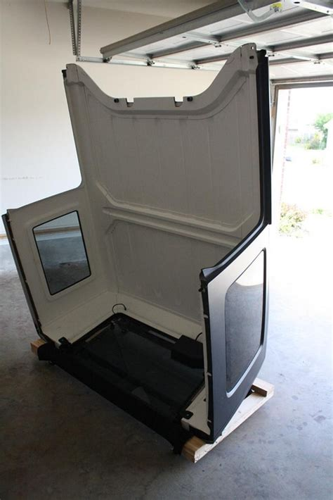 How To Store Jeep Top Diy Hardtop Cart Page 2