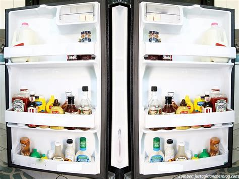 Rak Penyimpanan Di Dalam Kulkas Serbaguna ini lho tatanan tepat untuk mengisi rak kulkas di rumah