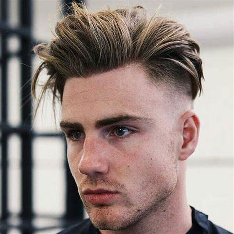 Really Hairstyles For Teenagers by Hairstyles For Guys 2018