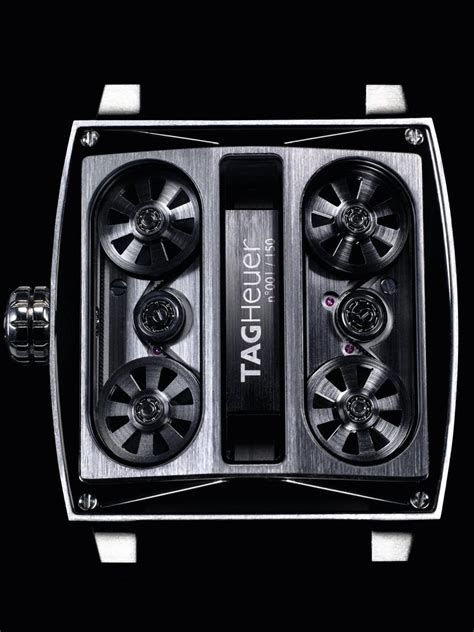 Jam Tangan Tag Heuer Monaco Sixty Nine tag heuer movements yesterday today and tomorrow the