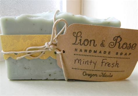 Packaging Handmade Soap - handmade soap soap packaging