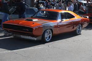 1970 Dodge Charger Rt With Blower Dodge Challenger R T 2015 Image 117