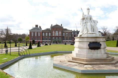 kensington palace london kensington palace kensington gardens the royal parks
