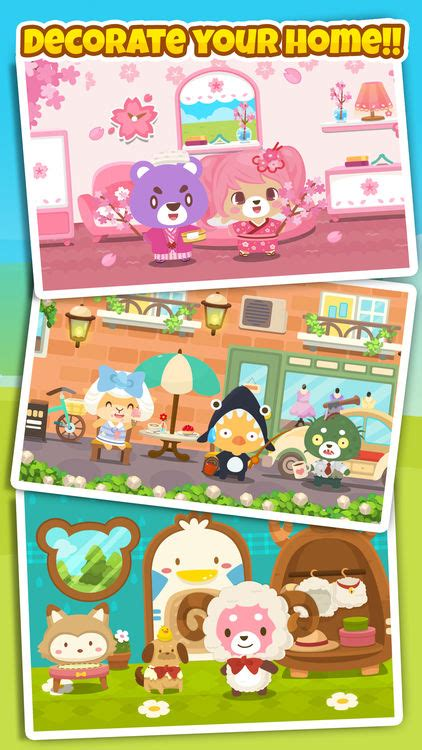 game happy pet story mod apk happy pet story by happy labs pte ltd