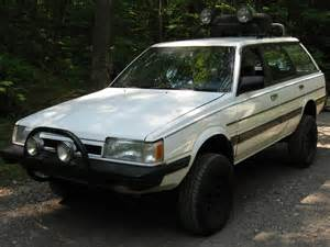 1987 Subaru Gl Img 0379