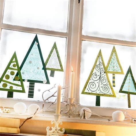 Weihnachtsdeko Basteln Fenster Vorlagen by Die Besten 17 Ideen Zu Fensterbilder Basteln Auf