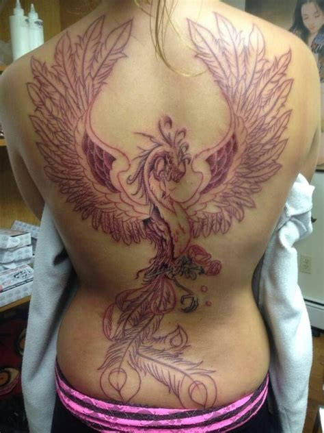 tattoo phoenix miami ink phoenix tattoo by andy mast resolute ink phoenix