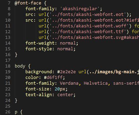 sublime text 3 javascript theme custom zenburn theme for sublime text 2