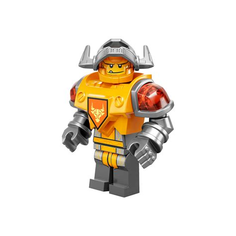 Lego 70365 Nexo Knights Battle Suit Axl lego 70365 nexo knights battle suit axl at hobby warehouse